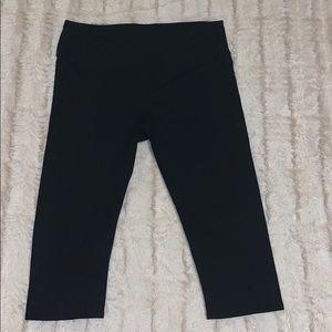 3/$65👖 High waisted crop leggings